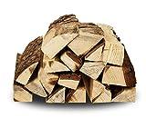 10kg Anfeuerholz - ca. 20cm Brennholz - Extra Trocken Kaminholz Anzünder Anzündholz Anmachholz