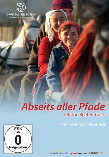 Abseits aller Pfade - Off the Beaten Track (OmU)