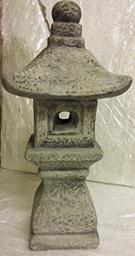 Proiettore 7,7kg/ca. 40cm di altezza Yukimi pietra