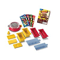 Cool Create F9LL9021 Chocolate Bar Maker, Multi-Colour