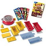 Cool Create Chocolate Bar Maker