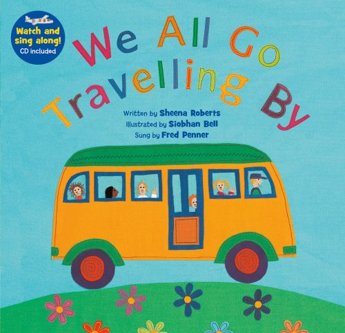 We All Go Traveling by Cover Image