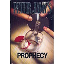 Prophecy by Peter James (1992-10-08)