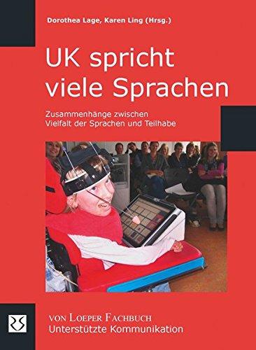 UK spricht viele Sprachen: Zusammenhänge zwischen Vielfalt der Sprachen und Teilhabe