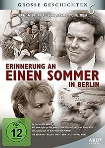 Erinnerung an einen Sommer in Berlin - Große Geschichten 6