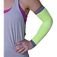 Arm Compression Sleeves - For Men, Women & Youth -