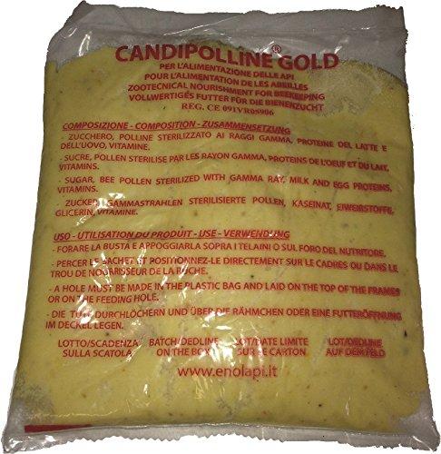 Candipolline Gold 2 x 1kg packs Test