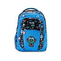 Nuby Trendz Kids Large Backpack, Treats 10.0 Litre - Parent