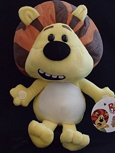 """10"""" RAA RAA THE NOISY LION PLUSH SOFT TOY (no talking) for sale  Delivered anywhere in UK"""