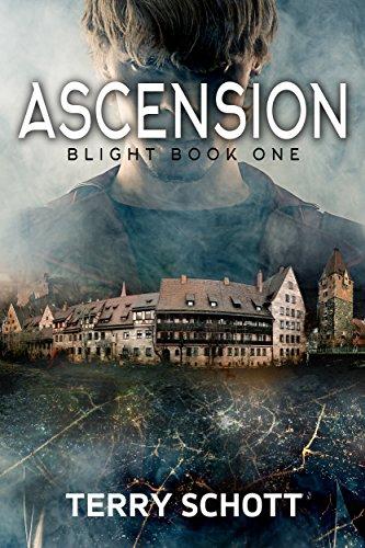 Ascension (Blight Book 1) (English Edition)