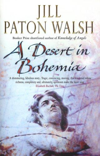 A Desert In Bohemia (English Edition) Bohemia Blossom