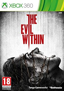 The Evil Within (B00DN6IPIM) | Amazon price tracker / tracking, Amazon price history charts, Amazon price watches, Amazon price drop alerts