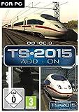 Train Simulator 2015 - DB ICE 3 EMU [PC Code - Steam]