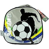 Preisvergleich für Winner Team Rio Brasilien Fußball Football Isolierte Lunch Bag