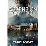 Ascension (Blight Book 1) (English Edition)