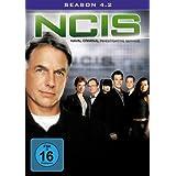 NCIS - Season 4, 2.Teil