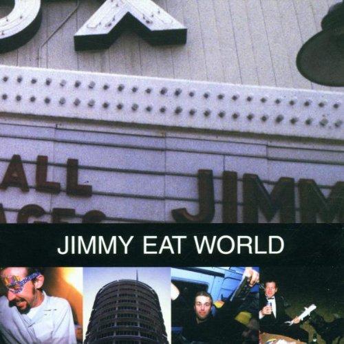 Jimmy Eat World - Lucky Denver Mint