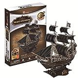YXST 3D Puzzle Boot Modell Schiff Handwerk Dekor Geschenk FüR Kinder Und Erwachsene 155 StüCk