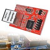 Bonega® Mini W5100 LAN Netzwerkkarte für Arduino
