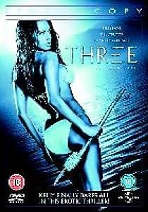 Three [DVD] [2006]