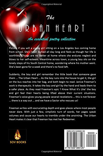 The Urban Heart: The essential poetry collection of
