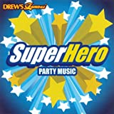Drew's Famous Superheroes