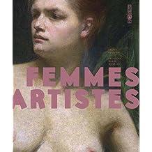 Femmes artistes: Passions, muses, modèles