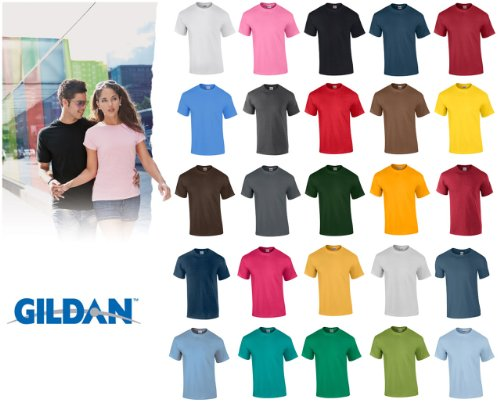 Gildan T-Shirt Adulte Ultra Cotton TM