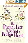 The Bucket List to Mend a Broken Hear...