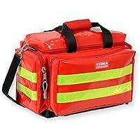 Gima 27155Smart bolsa de PVC, pequeño, rojo