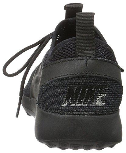 Nike Wmns Juvenate Txt, Chaussures de Sport Femme Noir