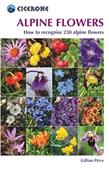 Alpine Flowers by [Price, Gillian]
