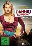 Danni Lowinski - Staffel 4.2 [2 DVDs] - Markus Brunnemann