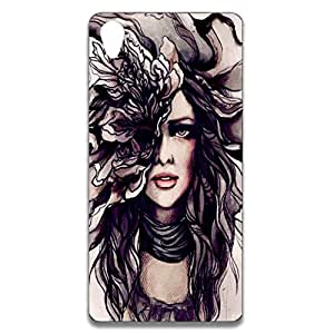 Vivo Y51 / Y51L Back Cover, Designer Printed Back Case, Back Cover For Vivo Y51 / Y51L by Youberry