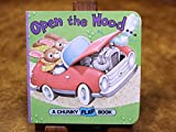 Open the Hood Chunky Flap Book (A Chunky Flap Book)