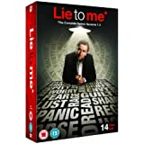 Lie to Me - Complete Season 1-3