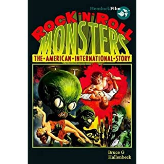 Rock 'n' Roll Monsters: The American International Story