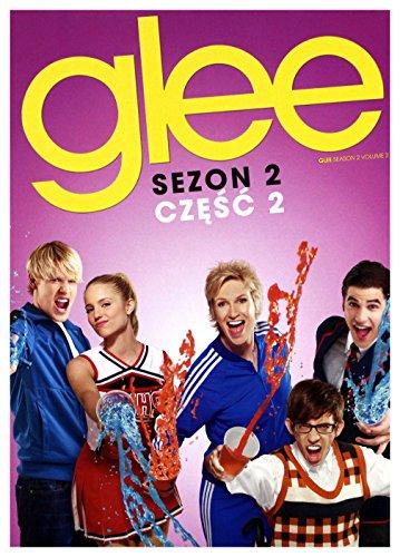 Glee season 2 volume 2 (BOX) [DVD] [Region 2] (IMPORT) (Keine deutsche Version)