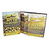 Myth Hunters: Ancient Mysteries [DVD]
