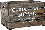 Home Garden Beste Deals - Obstkiste