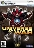 Universe at War: Earth Assault (PC DVD)