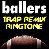 Ballers Theme (Trap Marimba Remix Soundtrack of Right Above It)