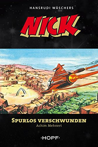 NICK: Spurlos verschwunden Hunter Piccolo