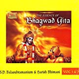 The Essence Of Bhagwad Gita (Indian Devo...