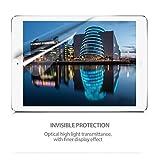 Saco Screen Protector for MacBook Air 13.3inch