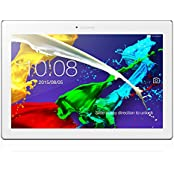 "Lenovo TAB2 A10-30 Tablette Tactile 10"" Blanc (Qualcomm"