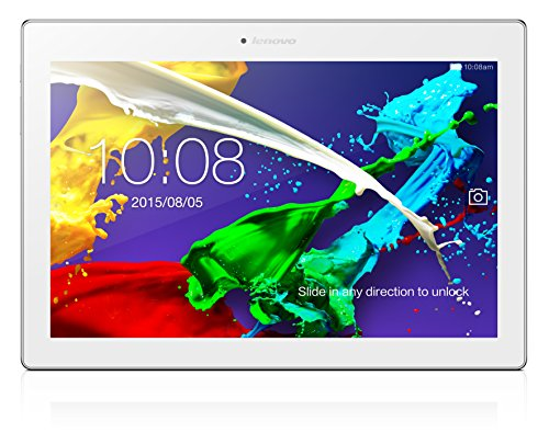 Lenovo TAB 2 A10-30 - Tablet de 10.1'' (cámara de 5 MP,...
