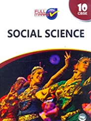 Social Science Class 10 CBSE (2020-21)