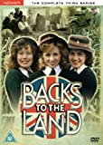 Backs to the Land - The Complete Series 3 [DVD] (1978)