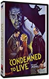 Condemned to Live [Alemania] [DVD]